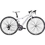 LOUIS GARNEAU(ルイガノ) ロードバイク CR07 LG WHITE 450mm