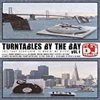Turntables By the Bay 1 [12 inch Analog]