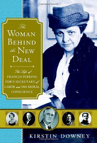 a research on the life of frances perkins