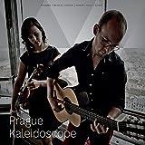 Prague Kaleidoscope ヴァイオリンとギターのデュオ