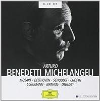 The Art of Arturo Benedetti Michelangeli (2003-04-08)