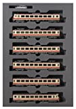 KATO Nゲージ 西武鉄道 5000系 レッドアロー 6両セット 10-1207 鉄道模型 電車
