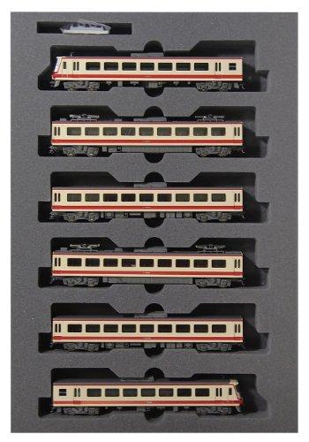 西武鉄道 5000系〈レッドアロー〉 6両基本セット 10-1207