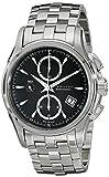 [ハミルトン]HAMILTON 腕時計 AMERICAN CLASSIC JAZZMASTER AUTO CHRONO H32616133 メンズ [正規輸入品]