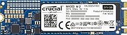 Crucial [ Micron製 ] 内蔵SSD 2.5インチ MX300 275GB ( 3D TLC NAND / M.2 Type / 3年保証 )正規代理店  CT275MX300SSD4