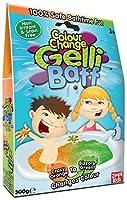 Zimpli Kids Crazy Orange Baff Color Change Box, 300g [並行輸入品]