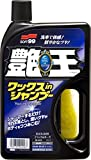 ソフト99(SOFT99) カーシャンプー 艶王シャンプー ブラック&ダーク車用 750ml 04258