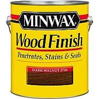Minwax 71006000 Wood Finish Penetrating Stain, gallon, Special Walnut [並行輸入品]
