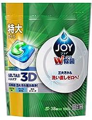 ジョイ ジェルタブ 食洗機用洗剤 38P