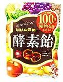 味覚糖   酵素飴  126G×6袋
