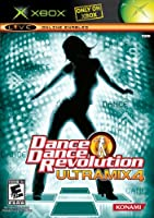 Ddr Ultramix 4 / Game