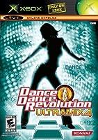 Ddr Ultramix 4 / Game