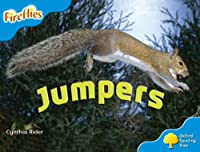 Oxford Reading Tree: Level 3: More Fireflies A: Jumpers