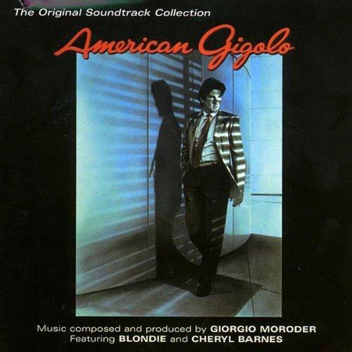 アメリカン・ジゴロ オリジナル・サウンドトラック