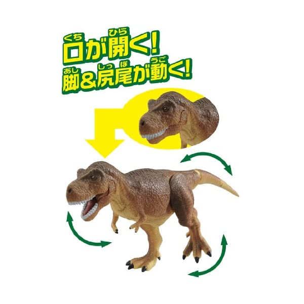 アニア AL-01 ティラノサウルスの紹介画像3