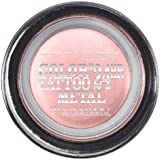 Maybelline Colour Tattoo 24HR Cream Gel Eyeshadow - Inked In Pink