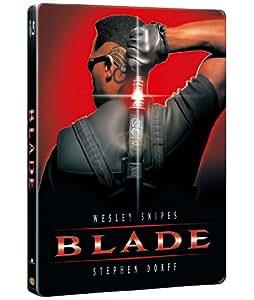 ブレイド ブルーレイ スチールブック仕様(数量限定生産)[SteelBook] [Blu-ray]