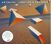 Light As A Feather by Azymuth (2007-06-05)