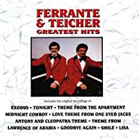Ferrante & Teicher - Greatest Hits