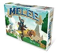 Melee Kickstarter Edition