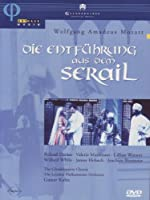 Die Entfuhrung Aus Dem Serail [DVD] [Import]