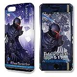 デザジャケット Fate/EXTELLA LINK iPhone 7/8ケース&保護シート デザイン06(ランスロット)
