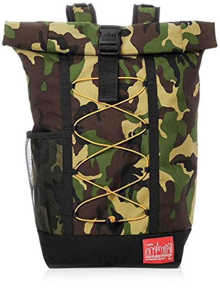 前者文明骨髄[マンハッタンポーテージ] バックパック 公式 BUNGEE Hillside Backpack