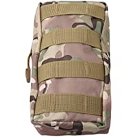 ODN Molle Pouches - Tactical Compact Water-Resistant EDC Pouch