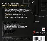 Schoenberg: Pierre Boulez Edition 2 画像