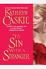 To Sin With a Stranger (Seven Deadly Sins Series Book 1) Kindle Edition