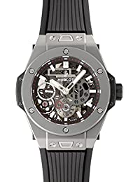 promo code 559e7 328db Amazon.co.jp: HUBLOT: 腕時計