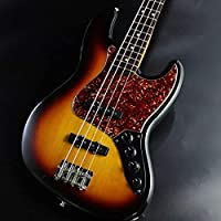 Fender Mexico/Deluxe Active Jazz Bass 3 Color Sunburst