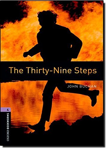 The Thirty-Nine Steps (Oxford Bookworms Library)の詳細を見る