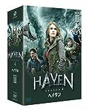 ヘイヴン4 DVD-BOX2[DVD]