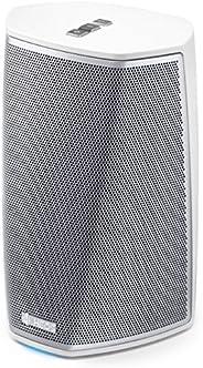 DENON HEOS 1 HS2 Wireless Speaker, White, (HE1/2W)