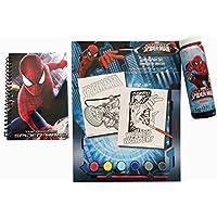 [Marvel]Marvel Spiderman Fint Activity Pack Bundle [並行輸入品]