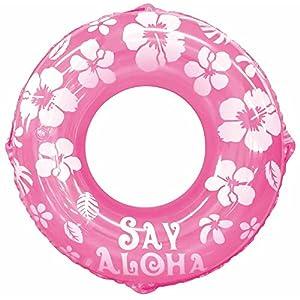 ドウシシャ 浮き輪 SayAloha ピンク ...の関連商品5