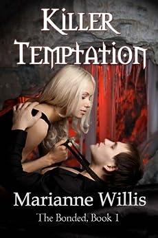 Killer Temptation by [Willis, Marianne]