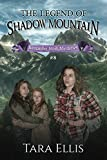 The Legend of Shadow Mountain (Samantha Wolf Mysteries Book 8) (English Edition)