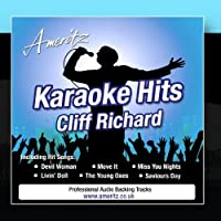 Karaoke Hits - Cliff Richard