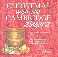 Christmas With Cambridge Singe
