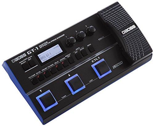 BOSS GT-1 Guitar Effects Processor マルチエフェクター ボス B01M03W1HD 1枚目
