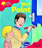 Oxford Reading Tree: Stage 4: More Storybooks: Wet Paint: Pack B