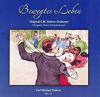 Music of Carl Michael Ziehrer 11 by Carl Michael Ziehrer (2010-01-12)