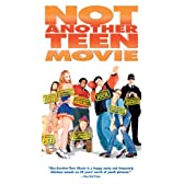 Not Another Teen Movie [VHS] [Import]
