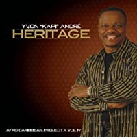 Afro Caribbean Project Vol 1: Heritage