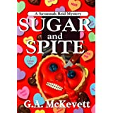 Sugar and Spite: A Savannah Reid Mystery