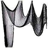 Halloween Creepy Cloth Decoration 12 FEET x 2.5 FEET By Dondor [並行輸入品]