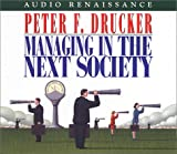 Managing in the Next Society :CD
