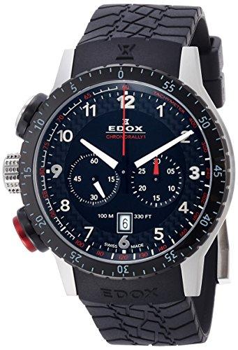 EDOX クロノラリー1 10305-3NR-NR